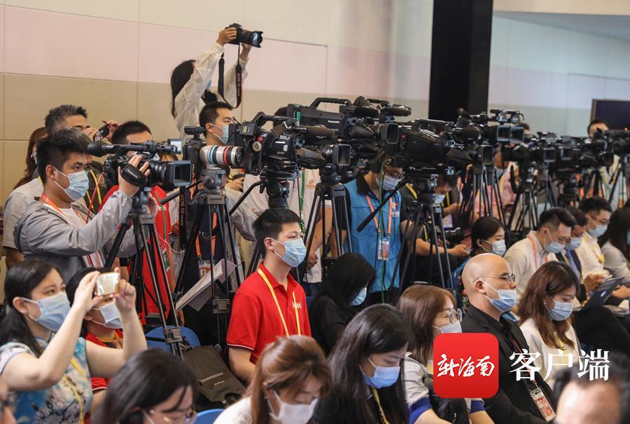 规模空前!2600多名代表和1200多名记者参加博鳌亚洲论坛2021年年会