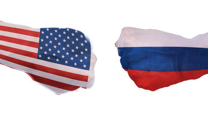 """美俄大戏上演新一出!美国上了俄罗斯""""不友好国家""""名单,会怎样?"""