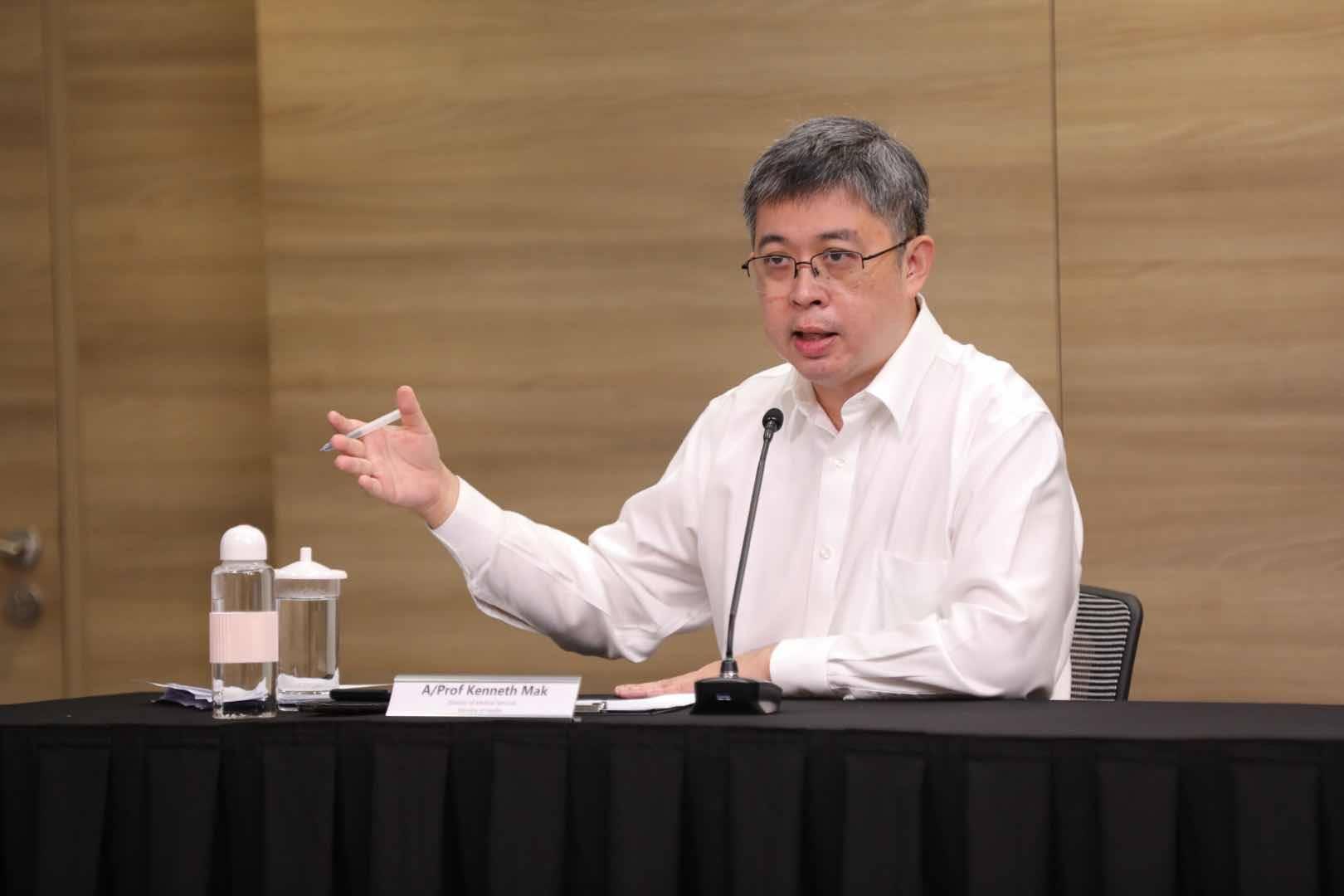 新加坡发现6种输入性新冠病毒变异毒株