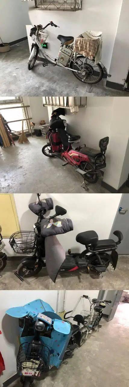 一栋楼里停放43辆电动车!北京小区电动车进电梯现象普遍 亟待监管