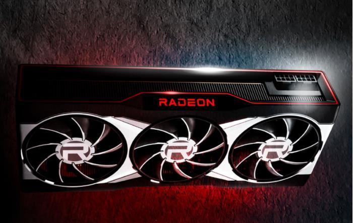 希腊团队用液氮将AMD Radeon RX 6900 XT超频至破纪录的3.3GHz
