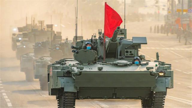 决不当第二个伊拉克!两大反美强国终于联手,敢动手将遭全力反击
