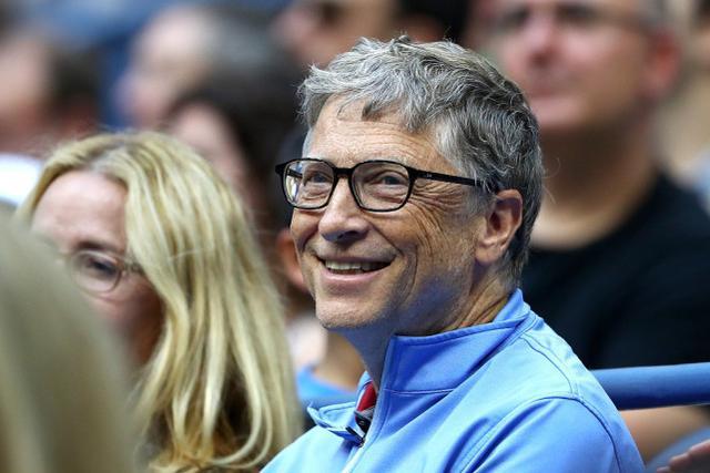 """美媒:比尔 · 盖茨被调查,涉及与一名女员工的""""不正"""