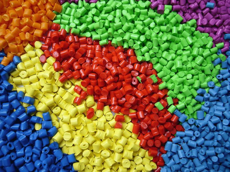 色母粒原材料,色母粒的原材料是什么呢