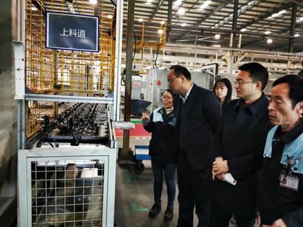 邮储银行内江市分行:升级服务模式助力当地经济发展