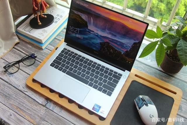 轻薄生产力工具,荣耀MagicBook X14多屏协同让移动办公更高效