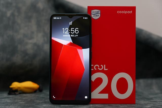 酷派重返中国手机市场,还有重新崛起的机会吗?