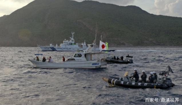"""没实力还要装老大,日本主动找俄罗斯""""揍"""",悍然出手逮捕俄船员"""