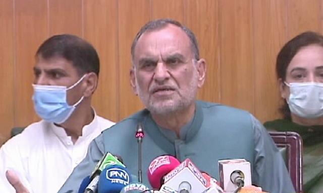 巴基斯坦铁道部部长:火车撞车事故不太可能是轨道故障造成的
