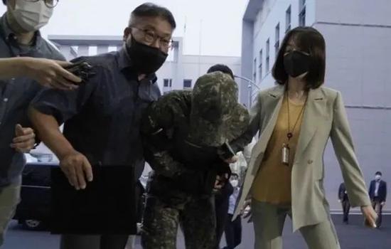 韩国防长:空军性侵案最初被报告为单纯死亡事件