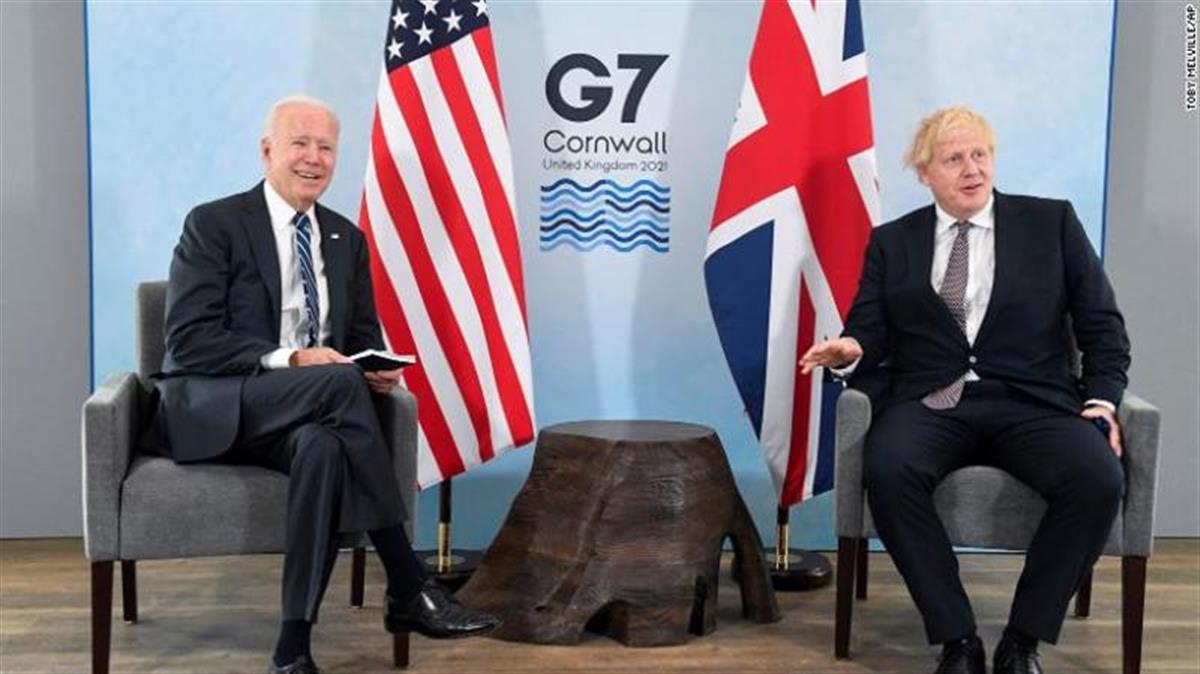 美媒感叹:中国没有参加G7,但影响力无处不在