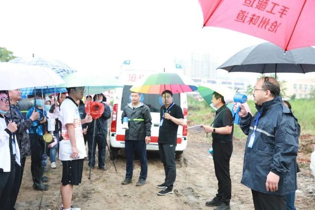 沧州这一征收改造项目内2处房屋被依法强制拆除