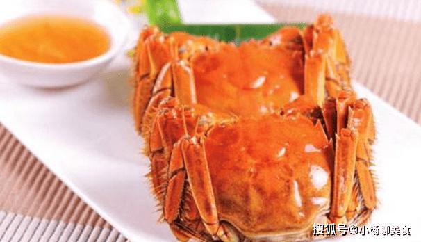 螃蟹一蒸就老?那是你直接下锅蒸,少了一步,难怪肉老味道腥