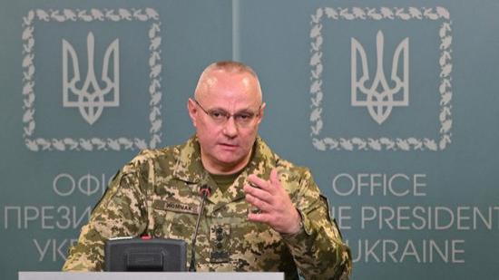 乌总司令又放豪言:让乌克兰加入 北约将变得更强大