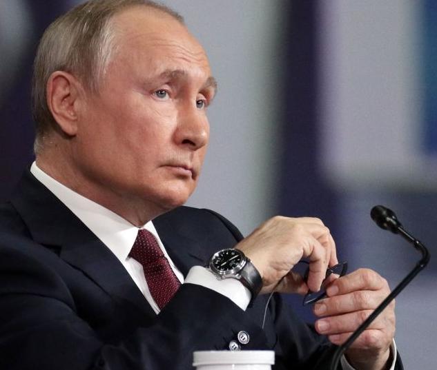 拜登同意普京说法,美俄关系降至最低点!直言不想和俄罗斯发生冲突