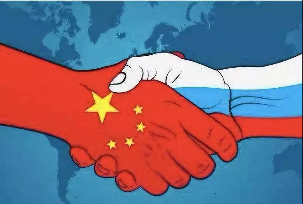 """俄外长谈""""中俄结盟""""后,普京又做重磅承诺,中国也表态了"""
