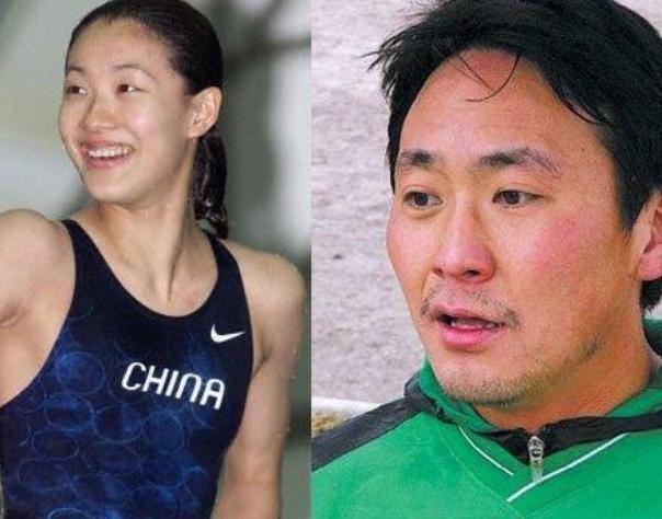 足球名将曾与伏明霞热恋4年,分手后娶美女模特,今各自生活幸福
