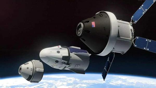观察|美国载人航天发展如何?多点开花,多型飞船接连上