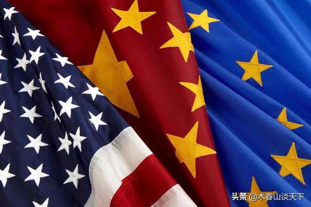 美俄峰会后 默克尔一锤定音:美国更专注中国 欧洲要
