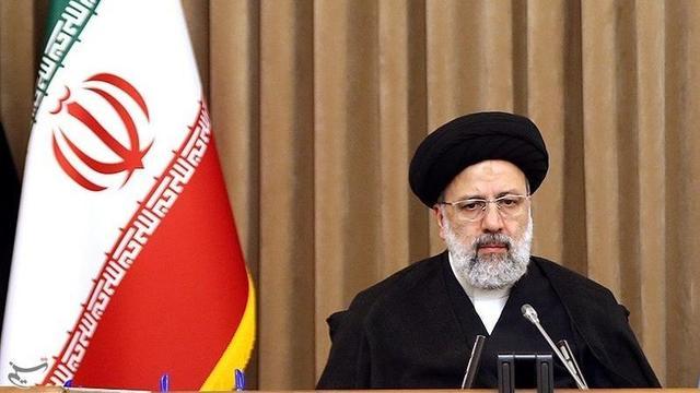 美伊政坛同时地震?伊朗新总统出炉,拜登权力遭限制