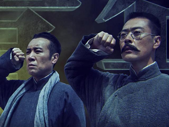 《叛逆者》收视破2,同时段碾压湖南台《快本》,年度剧王有戏了
