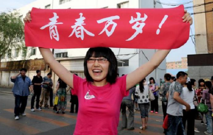 湖南美女学霸戴宇菁,生命定格在高考前夕,她临终的遗嘱让人泪目