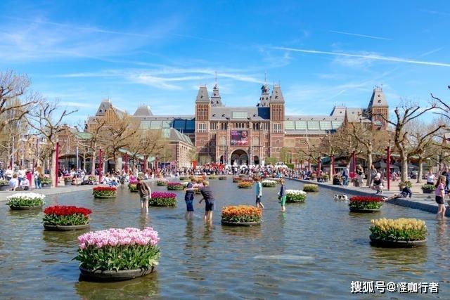 荷兰这个国家有多开放?许多备受争议的事情,在这司空
