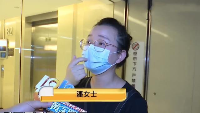 浙江:走路撞到商场玻璃门,女子质疑提示不明显,要求赔偿6000元