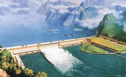 全球5大水电站有4座在我国,三峡外还有谁?有座待建的比三峡更大