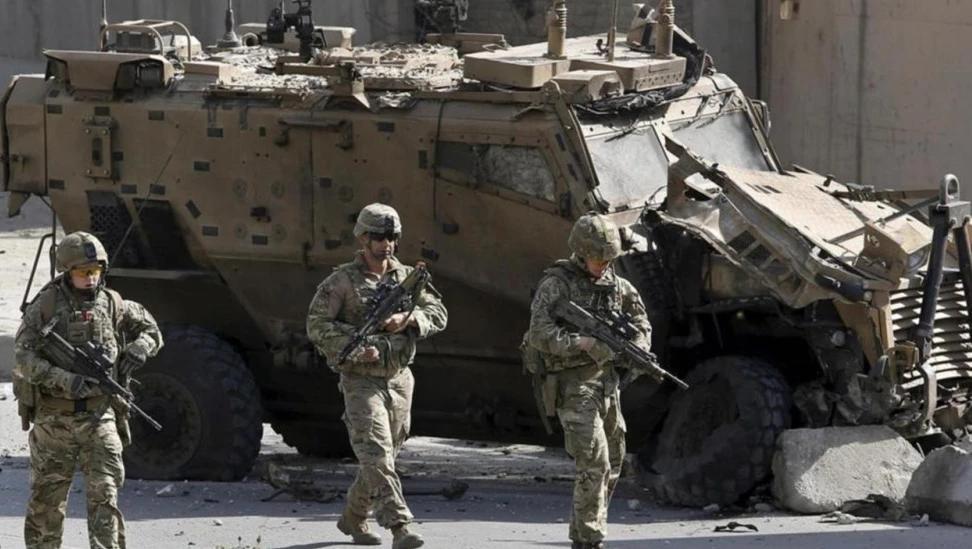 又一国直接下达驱逐令:15000名美军全部撤走,别想留下一名士兵