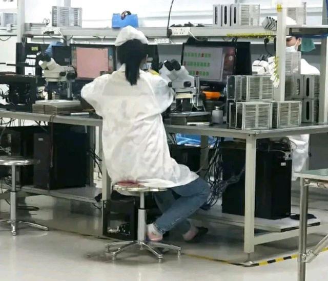 深圳封装厂做普工,月薪8000,第一次工资超出了我的想象