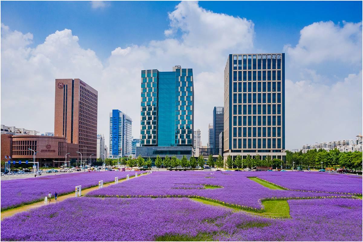 全球最大玻尿酸生产企业在天津滨海新区投产