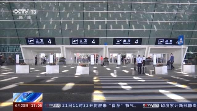 深圳机场:关闭航站楼内所有商铺,开展全方位大规模消