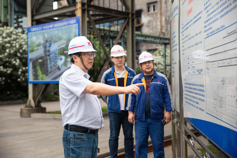 【榜样】杨海腾:环保卫士27年守护长江清水绿岸