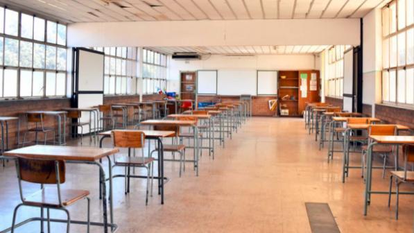 第三拨疫情下 南非公立学校将正常开学