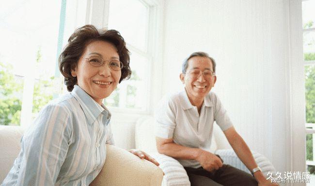 一个65岁再婚阿姨:算计,并不是因为我爱钱,而是生活离不开钱