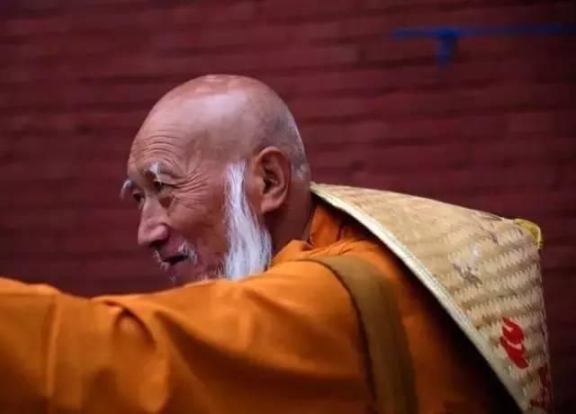 人生落魄时期,遇到99岁高僧,他叫我去这3个地方