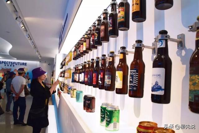 """中国本土啤酒""""黑马"""":排名从100名开外,逆袭成国内前十大啤酒"""