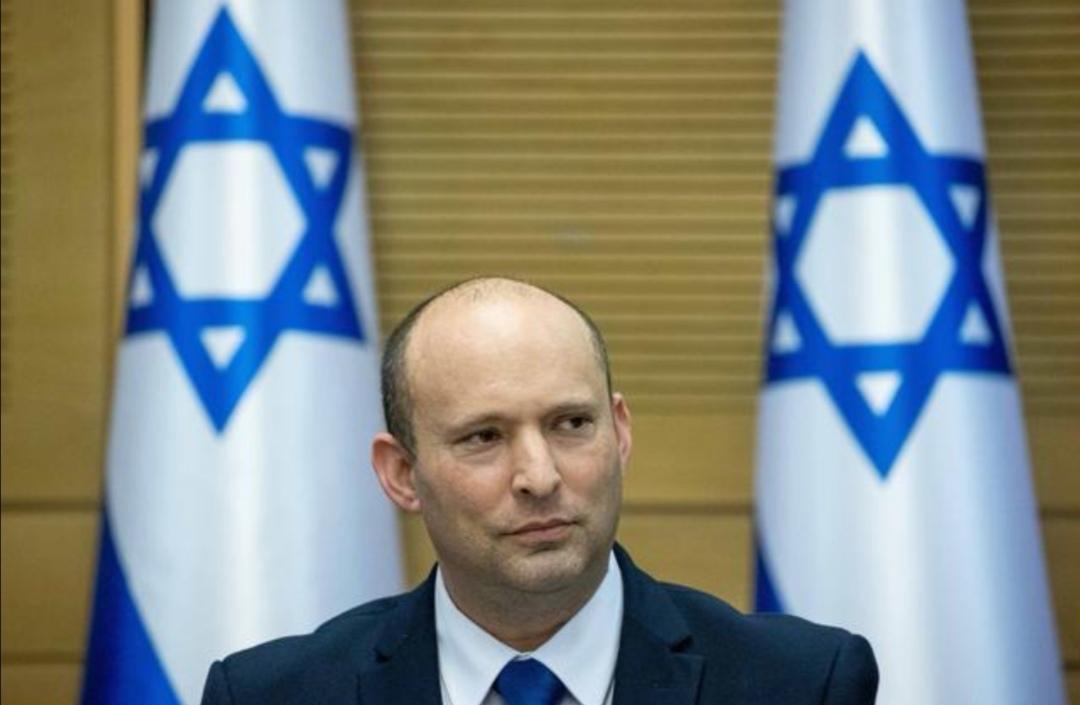 以色列军队在做好和伊朗爆发军事冲突的准备