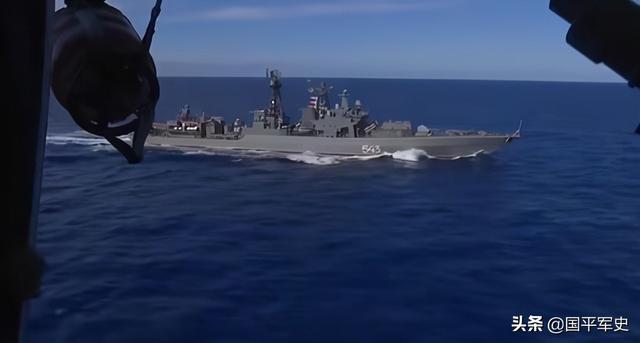 从纯军事角度看:俄在夏威夷模拟攻击航母,对美海军没