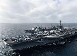 一口气豪掷492亿美元!美国又同时开建2艘航母,俄:果然