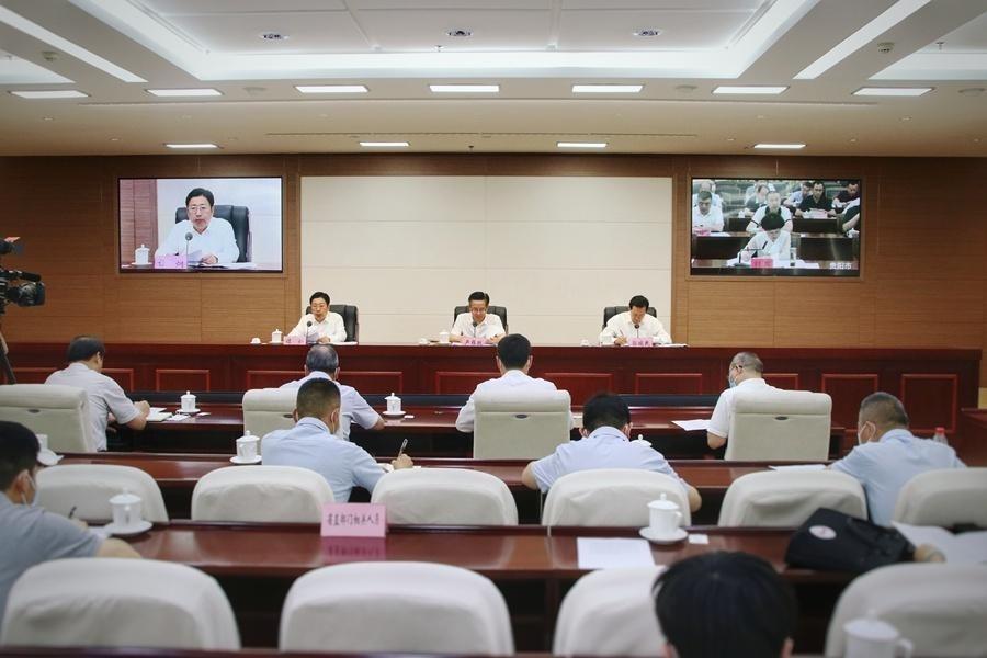 重拳整治旅游乱象 贵州省旅游市场专项整治工作电