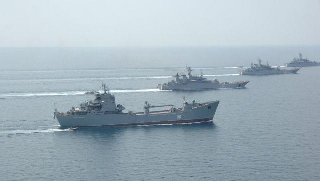 俄国各方:英国军舰进入俄领海是对俄罗斯的粗暴挑衅