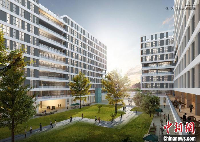 深圳国际低碳城将建新型产业园 投资逾14亿