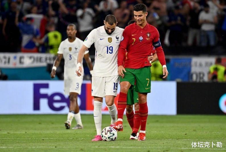 顶礼膜拜!C罗欧洲杯又创造两项伟大纪录,历史进球第