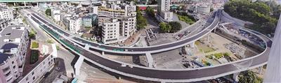 罗桥节点改造提升工程