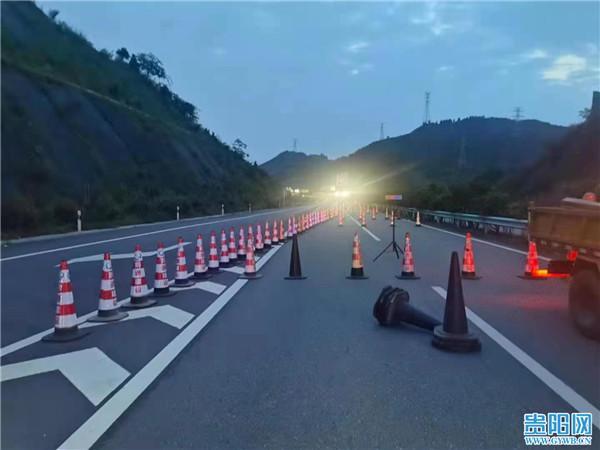注意!沪昆高速这些路段需要绕行