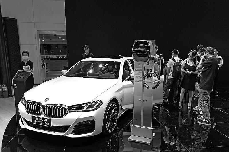 新能源智能助力沈阳汽车市场稳定,影响深远
