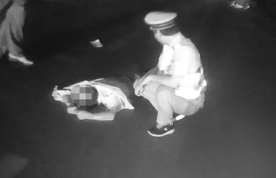 男子酒驾致人死亡,肇事逃逸自以为没人知晓,不料车子偷偷报了警