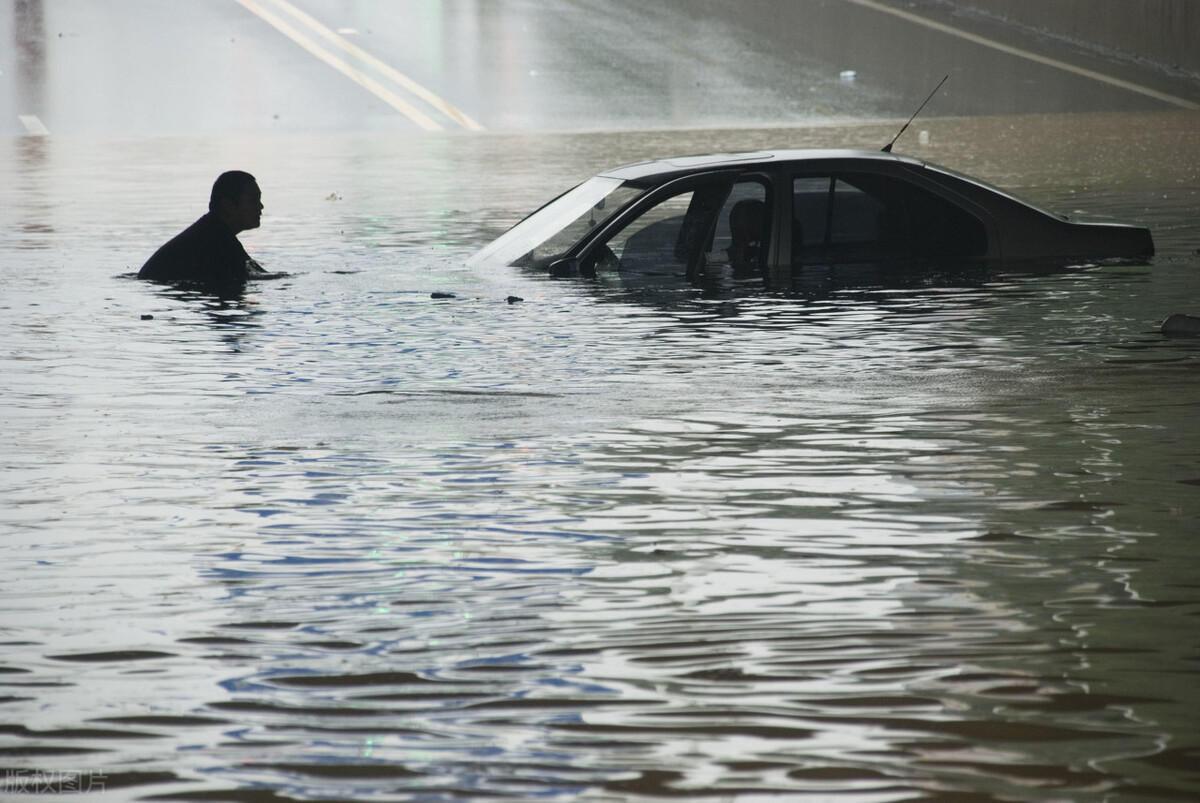 最新通报:郑州特大暴雨已致51人遇难,直接经济损失655亿元